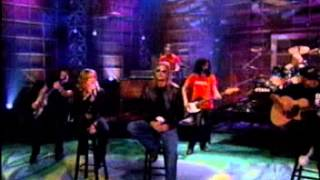 Gambar cover Kid Rock - Picture Feat. Sheryl Crow Live on Leno