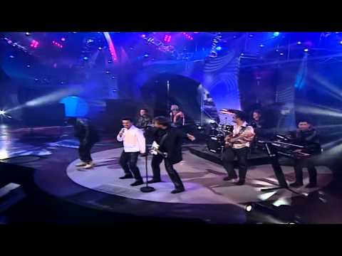 Modern Talking. You Are Not Alone. The Dome. Live