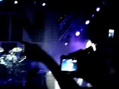 Linkin Park - Extra Edgefest Clips