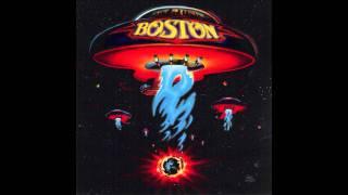 Boston   Something About You (LP Rip)