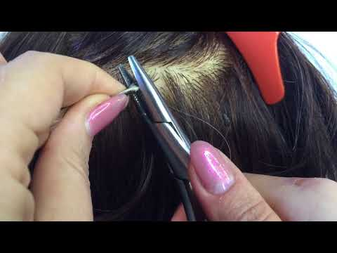 Maska do włosów przywrócenie struktury kapilarnej uszczelnienia
