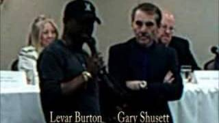 Levar Burton: Actor/Director