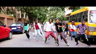 Moves Like Jagger feat. Maroon 5 - SSDA on the Streets