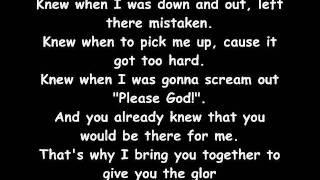 DMX - Right OR Wrong (Lyrics)