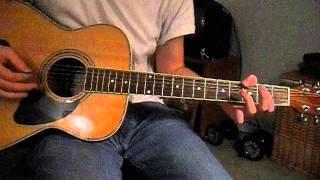 You & Me- Dave Matthews Band (cover)
