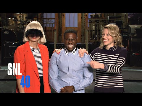 Saturday Night Live 40.11 (Preview 'Sia, Kevin Hart and Kate McKinnon')