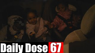 #DailyDose Ep.67 - FAMILY CAR COMPETITION! | #G1GB