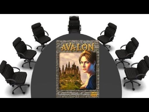 The Resistance: Avalon Review - Chairman of the Board
