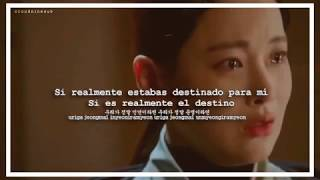 Ben - If We Were Destined [sub español + han + rom]  A Korean Odyssey/ Hwayugi OST