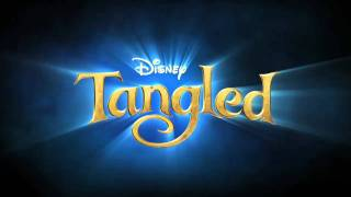 Disney Tangled: The Video Game video