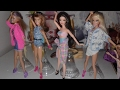Elkimalé - Hair Live At Music Awards  ( Little Mix Barbie Version Perfor...