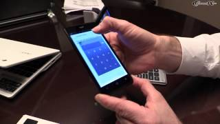 CES 2014 Acer Liquid Z5 Smartphone