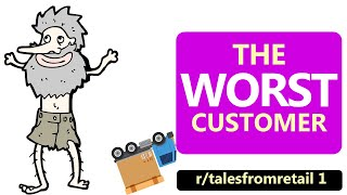 Rtalesfromretails #1 Top Posts | VoiceyHere Stories