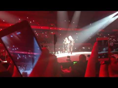 Metallica 1 2 2018 Lisboa