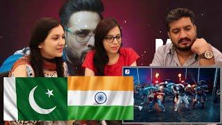 Badshah Paagal Pakistan Reaction Latest Hit Song 2019