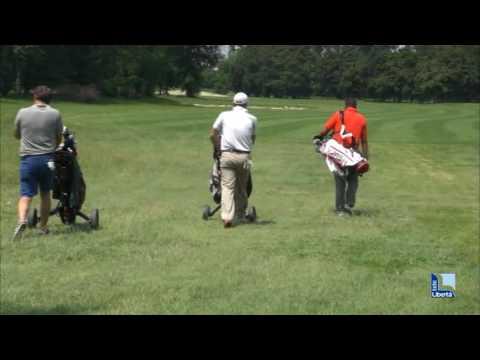 Golf, gara benefica e cena di gala con i vip per Save the children