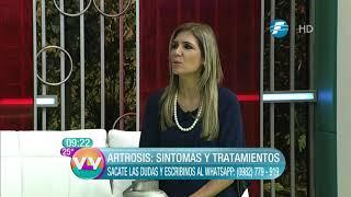 ¡Consultorio en casa Artrosis: Síntomas y Tratamientos!