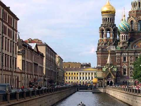 Гимн Санкт-Петербурга