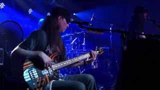 "Stryper ""Make You Mine"" Pekin, IL."