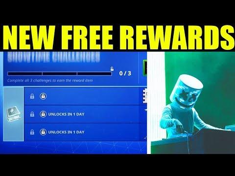 New Getaway Mode Fortnite