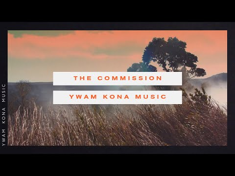 The Commission - Youtube Lyric Video