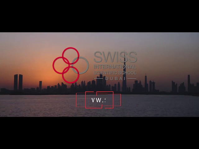 Swiss Boarding School in Dubai