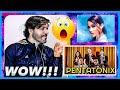 REACTION | Pentatonix - Evolution Of Ariana Grande | SUPER AMAZING!!!!!!