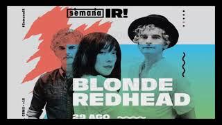 Blonde Redhead - For The Damaged Coda Lyrics