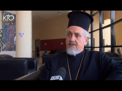 Interview : Les défis du Concile orthodoxe