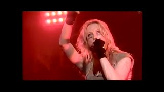 ARCH ENEMY - Burning Angel (Live@LOUD PARK 2006)