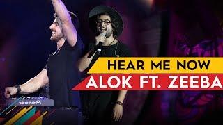 Hear Me Now - Alok & Zeeba - Villa Mix Brasília 2017 ( Ao Vivo )