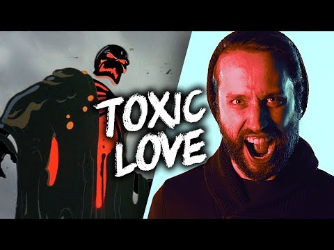 TOXIC LOVE - FernGully (METAL VERSION cover by Jon | Youtube