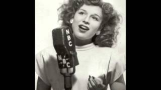 Don't Let The Stars Get In Your Eyes (1952) - Eileen Barton
