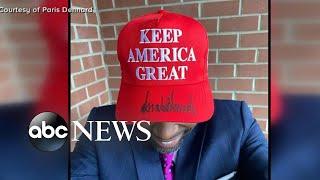 President Trump and the Black vote