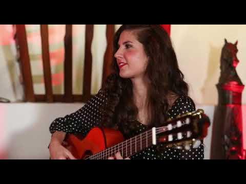 Guitarristas de Flamenco Bajandi