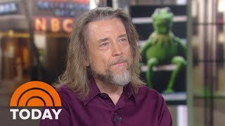 Fired Kermit The Frog Puppeteer: It Was 'A Huge Shock' | TODAY
