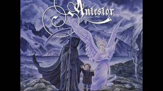 ANTESTOR - VIA DOLOROSA (AUDIO DEL CD)
