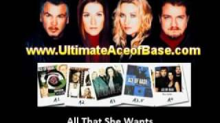 Ace of Base - All Songs
