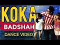 Koka Song Dance Video || Badshah | Khandaani Shafakhana || Koka Challenge || Mr. Blaze Choreography