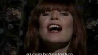 """Rita Lee   """"Mania De Você"""" (Fantástico 1979)"""