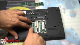 How to Upgrade Laptop RAM (Memory)