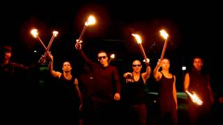 """Jay-Roc N' Jakebeatz feat. KRS-1 """"Power to the B-Boyz"""" (Official Videoclip)"""