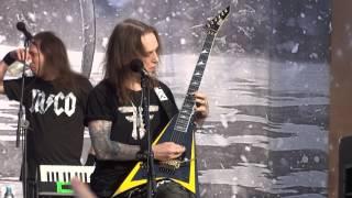 Sonisphère 2013 - Children Of Bodom - Transference