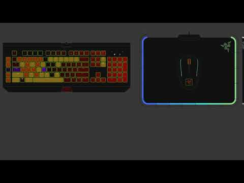 Razer Chroma Workshop   Get the most out of your Chroma Devices
