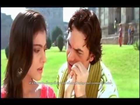 Fanaa- Chand Sifarish (HD video & sound) with english sub.flv