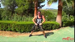 DKB, King Africa - El Tembleque | Zumba Fitness