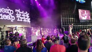 Hello there cheap trick 6.8.18 DTE