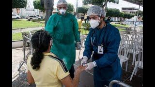 """TRABALHO - """" Valorização da Enfermagem para o  fortalecimento do SUS - 05/08/2021 14:30"""