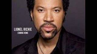LIONEL RICHIE- I CALL IT LOVE