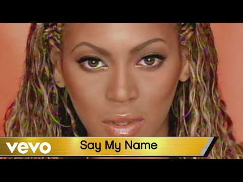 "Destiny's Child – ""Say My Name"" (DC Writings 20)"